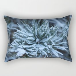 French Alps 2 Rectangular Pillow