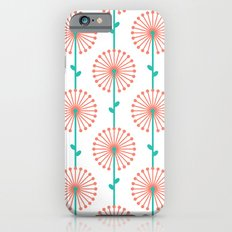 Pink Lehua iPhone 6s Slim Case