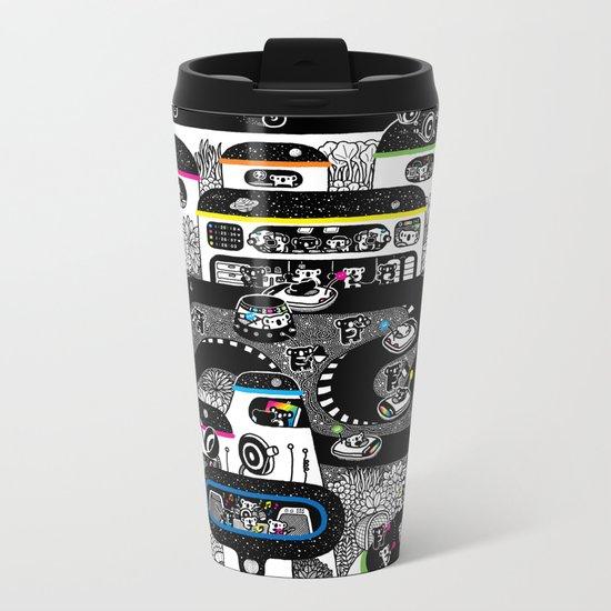 Koalarama Metal Travel Mug
