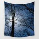 Winter Trees by jmccool