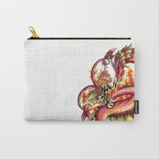Elemental series - Fire Carry-All Pouch