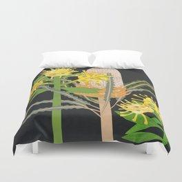 Acorn Banksia Duvet Cover