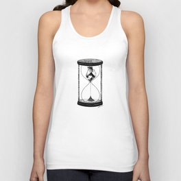 Our Time Unisex Tank Top