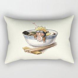 Naruto Ramen Rectangular Pillow