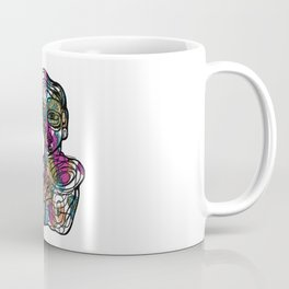 The Hug Coffee Mug