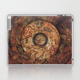 Sao Feng Replica Map Laptop & iPad Skin