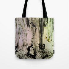 Seahorse Mystery Tote Bag