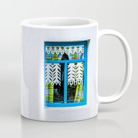 bleach Mugs featuring Hard and Soft Pro by digital2real
