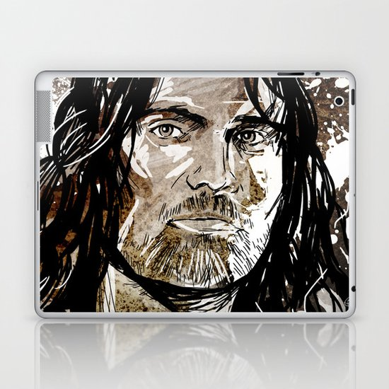 Aragorn Laptop & iPad Skin
