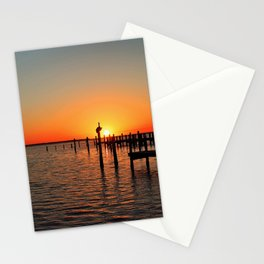 Summer Fever Stationery Cards