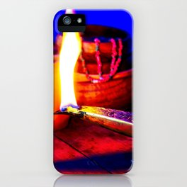 Magic Lamp of Aladdin. Call out the Genie iPhone Case