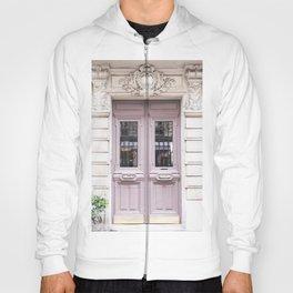 Door Hoody