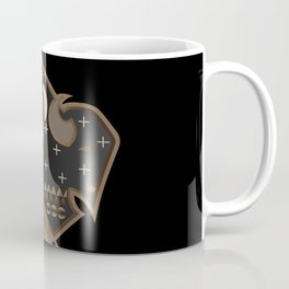 TaTanka (Buffalo) Coffee Mug