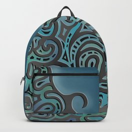 Coastal Glow Backpack