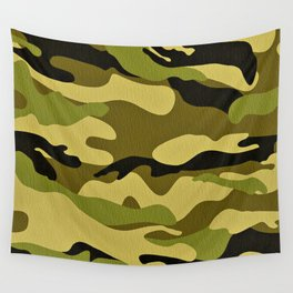 ARMY Wall Tapestry