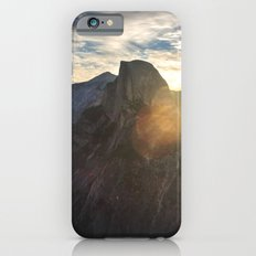 Yosemite National Park - Half Dome at Sunrise iPhone 6 Slim Case