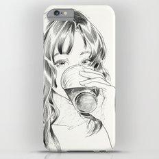 Alcohol iPhone 6 Plus Slim Case