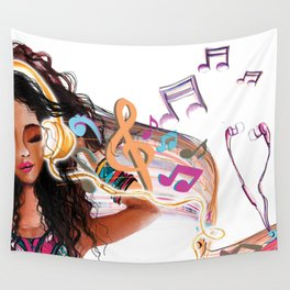 Samaya Wall Tapestry