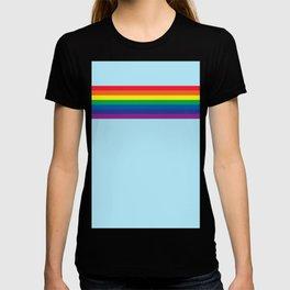 Rainbow 4 T-shirt