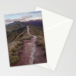 Kepler Track, Fiordland Stationery Cards