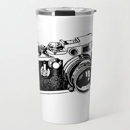 Rangefinder Travel Mug