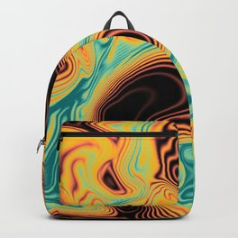 GOLDEN YEARS Backpack