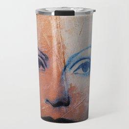 Divas - Greta Travel Mug