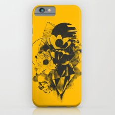 Chaos Theory iPhone 6s Slim Case