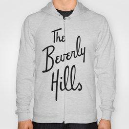 Beverly Hills Hotel  Hoody