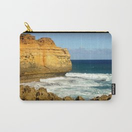 Limestone Cliffs Carry-All Pouch