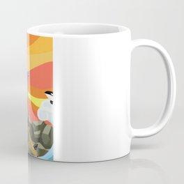 Last Ditch Effort Coffee Mug