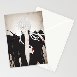 Broken Wings Stationery Cards