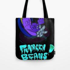 Franken Beans Tote Bag