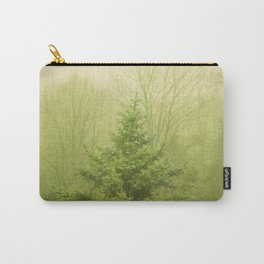 Creating Myself Carry-All Pouch