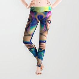 Inner space Leggings