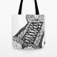 La femme n.5 Tote Bag