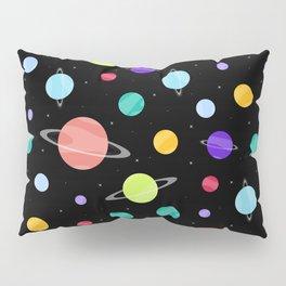 Cosmic Dust Pillow Sham