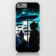 The Martians Slim Case iPhone 6s