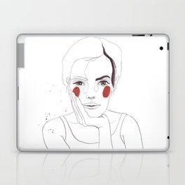 Claudia Laptop & iPad Skin
