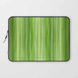Ambient 3 in Key Lime Green Laptop Sleeve