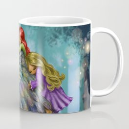 Sweetness of the Owl Coffee Mug
