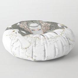 Delusional Floor Pillow