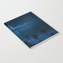 Ocean Storms Notebook