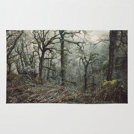 Undergrowth Rug