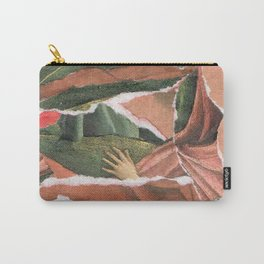 Analog Renaissance I Carry-All Pouch