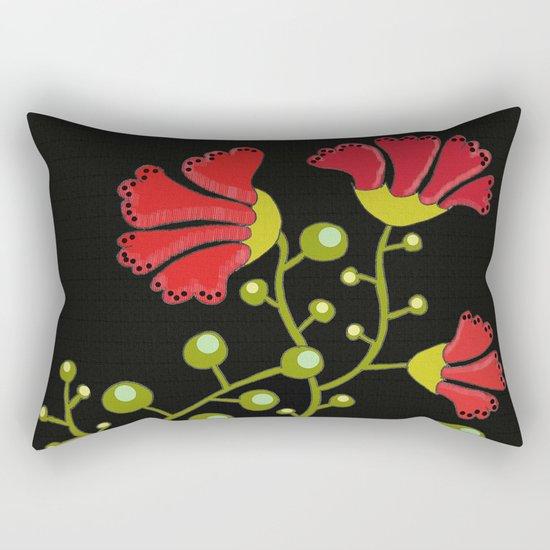 helsinsky Rectangular Pillow