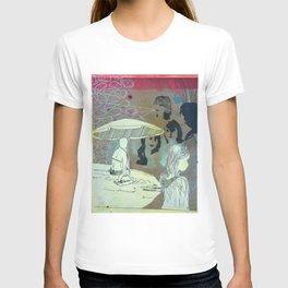 #7 T-shirt