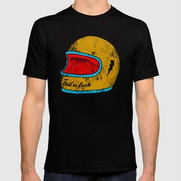 fast as fuck T-shirt