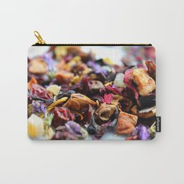 Tea Lover Carry-All Pouch