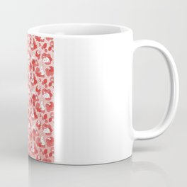 Strawbunny Delight Coffee Mug
